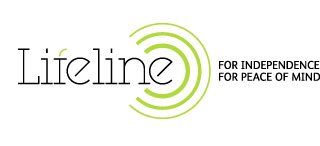 Lifeline - for independence, for peace of mind